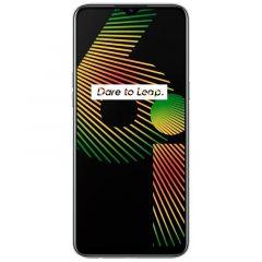 Realme 6i, 6.5-Inch Display, 128GB, 4GB RAM, Dual-SIM, 4G, White Milk