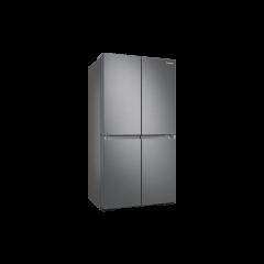 samsung Four Doors | RF59A70T0S9| 593L | Twist Ice Maker