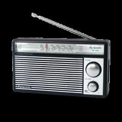 Panasonic RF-3500E9-K 3-Band Portable Radio