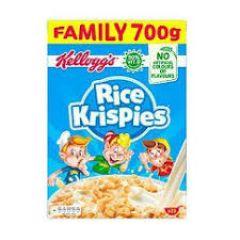 Kellogs Rice Crispy 700gm