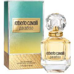 Roberto Cavalli Paradiso Eau de Perfume, for Woman , 75Ml