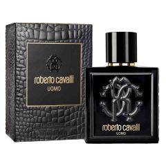 Roberto Cavalli Uomo by Roberto Cavalli EDT Spray 3.4 oz , For Men