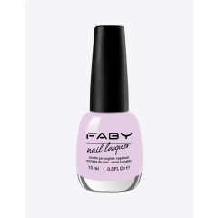 Faby Vivo Por Ella Nail Gel Color No O003