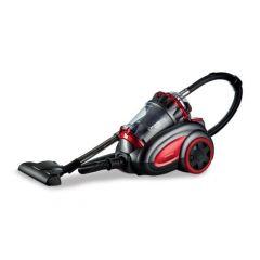 Kenwood Bagless Vacuum Cleaner, 2200W, Red & Grey