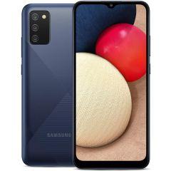 Samsung Galaxy A02s Dual SIM 64GB 4GB RAM 4G LTE , Blue