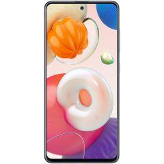 Samsung Galaxy A51 Dual SIM 128GB 8GB RAM 4G LTE - Silver