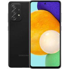 Samsung Galaxy A52 Dual SIM, 256GB 8GB RAM LTE , Black