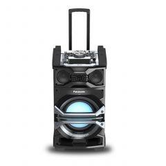 PANASONIC Portable Mini Stereo System 1000W RMS SC-CMAX5GS-K