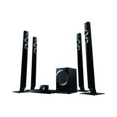 Panasonic China 1000W DVD Home Theater SC-XH385GS-K
