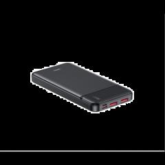 Remax RPP-237 Pure II Series 22.5W QC+ Pd Fast Charging Powerbank 10000mah - black