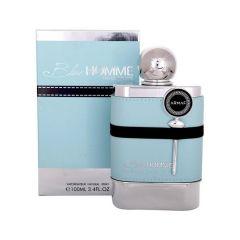 Armaf Blue Homme  Eau De Toilette Spray For Men, 100ML