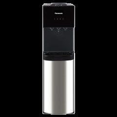 Panasonic SDM-WD3238TG Water Dispenser,  20 Liter, 3 Tap, Black-Stainless Steel