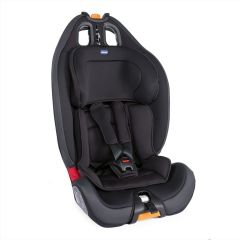 Chicco Child Car Seat Gro-up 123 - Jet Black
