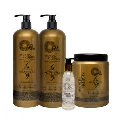 Oplus Hair Treatment Bundle - 1000ml