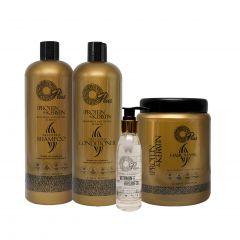 Oplus Hair Treatment Bundle - 500ml