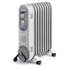 Sencor SOH 4009BE Electric Oil Filled Radiator