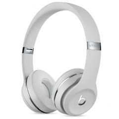 Beats Solo 3 Wireless On-Ear Headphone, Silver