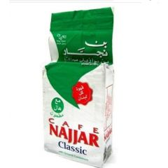 Al-Najjar Turkish coffee with cardamom 250g
