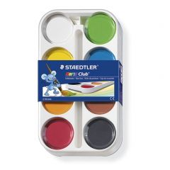 Staedtler Noris Club Paint Box