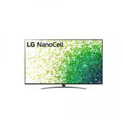 LG Real 4K NanoCell 55 Inch 86 Series, Nano Color, a7 Gen4 AI Processor 4K, Cinema Screen
