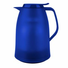 Tefal K3033112Mambo Thermos Jug 1.0 Ltr, Blue