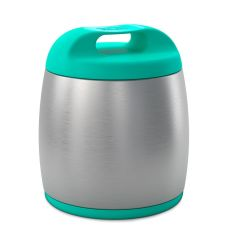 Chicco Thermos To Keep Food 350 ml - Blue