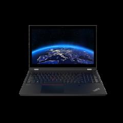 Lenovo ThinkPad P15 Gen 1 I9 VPRO, 32GB RAM, 512GB SSD M.2 2280 PCIe NVMe Opal2, 4GB NVIDIA Quadro T2000 GDDR6, Windows 10 Pro 64, 15.6 Inch