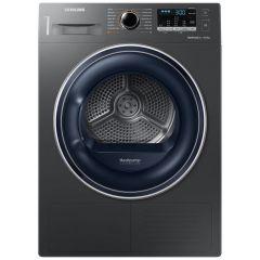 samsung , Front Loading Dryer, 8kg, 14 Programs, A++