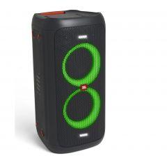 JBL Partybox 100 Portable Bluetooth Speaker - Black - Currys