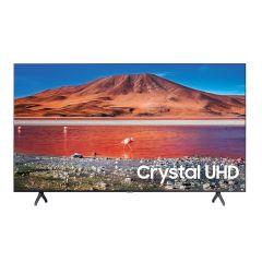 Samsung 43-Inch UA43TU7000UXTW Crystal UHD 4K Smart TV 2020