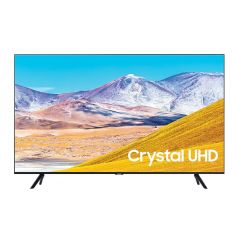 Samsung UA50TU8000UXTW 50-Inch Crystal UHD 4K Smart TV 2020