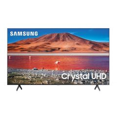 Samsung UA58TU7000UXTW 58-Inch Crystal UHD 4K Smart TV 2020
