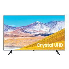 Samsung UA65TU8000UXTW  65-Inch TU8000 Crystal UHD 4K Smart TV 2020