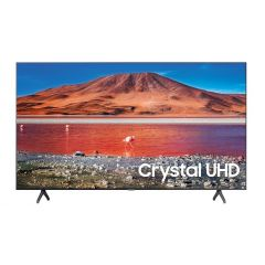 Samsung UA75TU7000UXTW 75-Inch Crystal UHD 4K Smart TV 2020