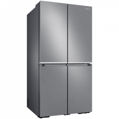 SAMSUNG - Refrigerator With Ice Maker