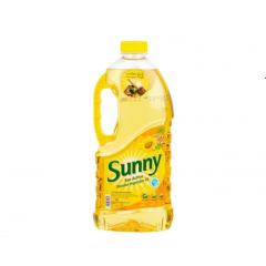 Sunny sunflower oil 1.5L