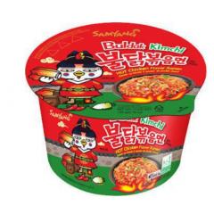 Samyang Hot Chicken Big Bowl Kimchi