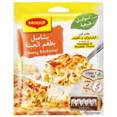 Maggi Béchamel Mix Cheese 80gm