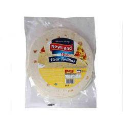 Newland Tortilla 8 Inch 10 Wrap