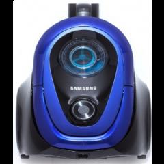Samsung VC18M2120SB/MD Canister Bagless Vacuum, 1800W, Blue