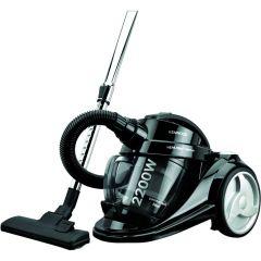 Kenwood Vacuum Cleaner 2200W- Black