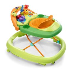 Chicco - Walky Talky Baby Walker- Green Wave