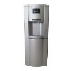 Home Electric  WD-909 Water Dispenser, Tall , Silver