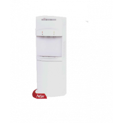Home Electric  WD-910 Water Dispenser, White