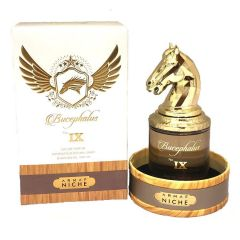 Armaf Niche Bucephalus No. IX Eau De Perfum For Men ,100ML