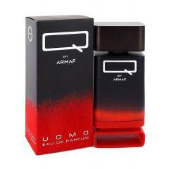 Armaf Q Uomo  Eau De Parfum Spray For Men ,100ML