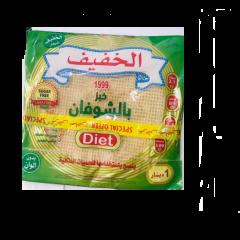 Al Khafeef Bread Oats
