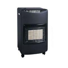 Matex YF-180B Gas Heater, 3 Burners, Safety System