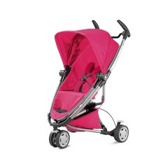 Quinny Zapp Xtra 2 Stroller Pink