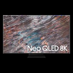 "SAMSUNG - 85"" QN800A Neo QLED 8K Smart TV (2021) (β)"